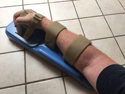 Roylan Forearm Skateboard