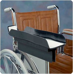 Wheelchair Arm Tray