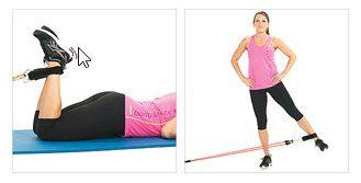 BodyBands- Leg Workout