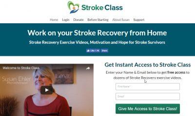 Strokeclass.com